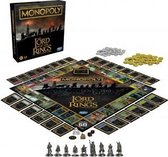 Monopoly Lord Of The Rings - Bordspel
