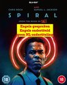 Spiral - From The Book Of Saw [Blu-ray] [2021]