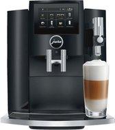 Jura S8 (EA) Piano Black- volautomatische espressomachine
