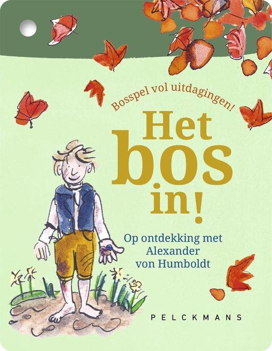 550x708 - Toffe activiteiten, (les)ideetjes en (boeken)tips tijdens de Week van het Bos