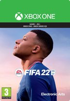 FIFA 22 - Standard Edition - Xbox One & Xbox Series X/S Download