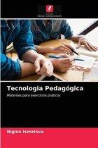 Tecnologia Pedagógica