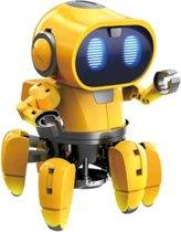 Velleman Robot Kit Tobbie 12,6 X 13,8 X 16,5 Cm 107-delig