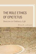The Role Ethics of Epictetus
