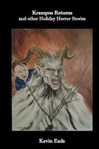 Krampus Returns and Other Stories