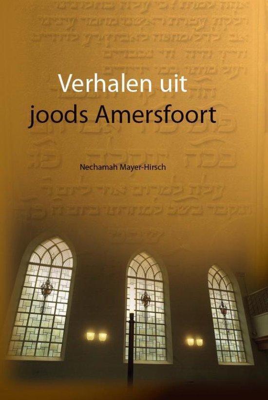 Regio-Boek - Verhalen uit joods Amersfoort