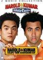 Harold & Kumar 1 & 2 (Metal Case) (L.E.)