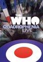 Quadrophenia Live [DVD]
