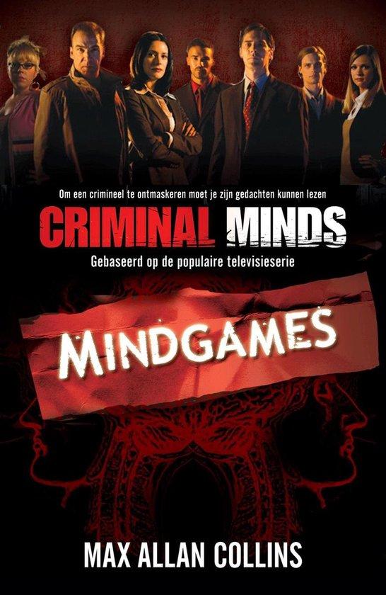 Criminal minds - Max Allan Collins  