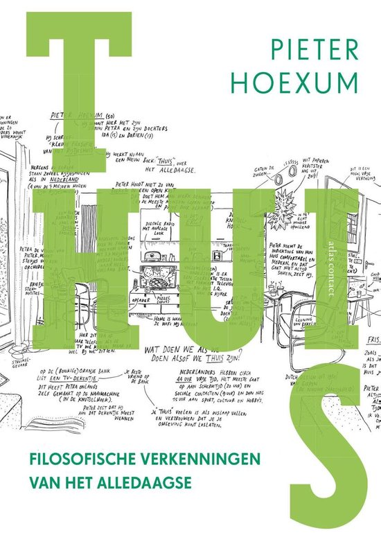 Thuis - Pieter Hoexum |