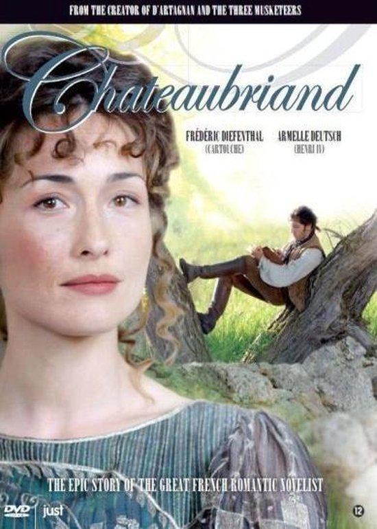Cover van de film 'Chateaubriand'