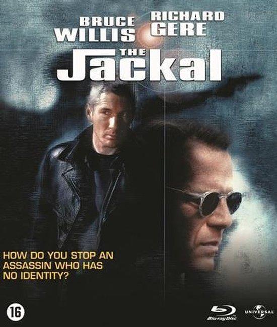 Cover van de film 'The Jackal'