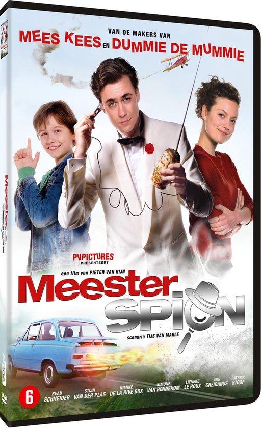 Meesterspion -