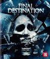 Final Destination 4 (Blu-ray+3D DVD)