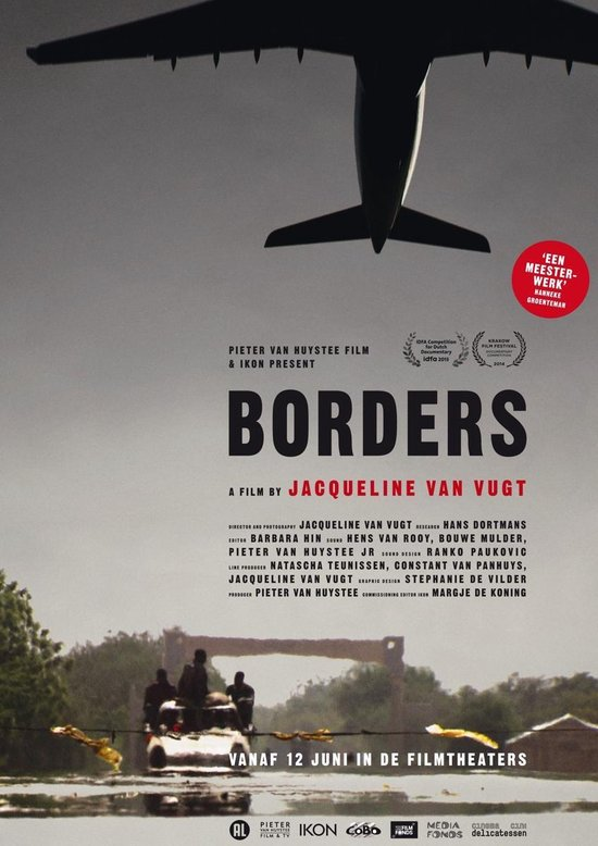 Movie/Documentary - Borders