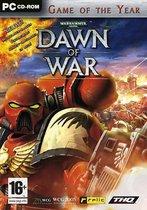 Warhammer 40.000, Dawn Of War (Game of the Year Edition) - Windows