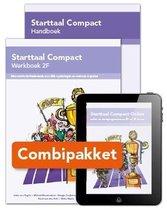 Starttaal Compact 2F Werkboek