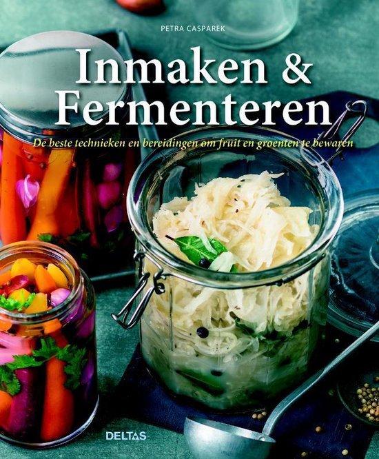 Inmaken & fermenteren - Petra Casparek | Fthsonline.com