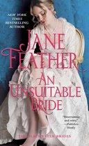 Omslag An Unsuitable Bride