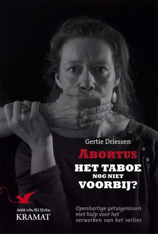 Abortus. Het taboe nog niet voorbij?