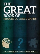 The Great Book of Riddles, Quizzes and Games
