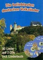 Die Beliebtesten Deutschen Volkslieder (Big Size)
