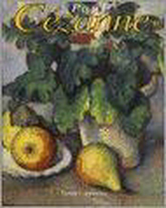 Paul Cezanne - Trewin Copplestone  