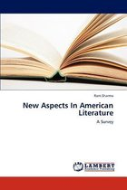 New Aspects in American Literature