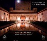 Canciones En La Alhambra