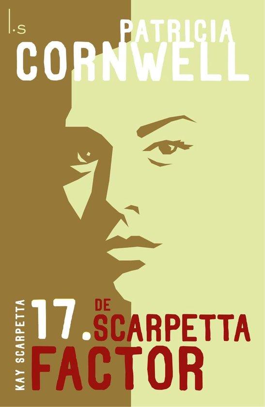 De scarpetta factor - Patricia Cornwell |