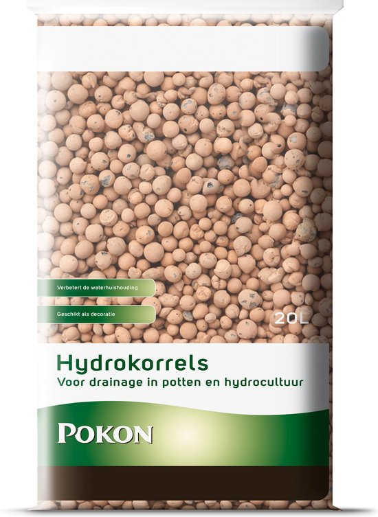 Pokon Hydrokorrels 20L