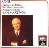 Ravel: Daphnis et Chloe/Valses nobles et sentimentales
