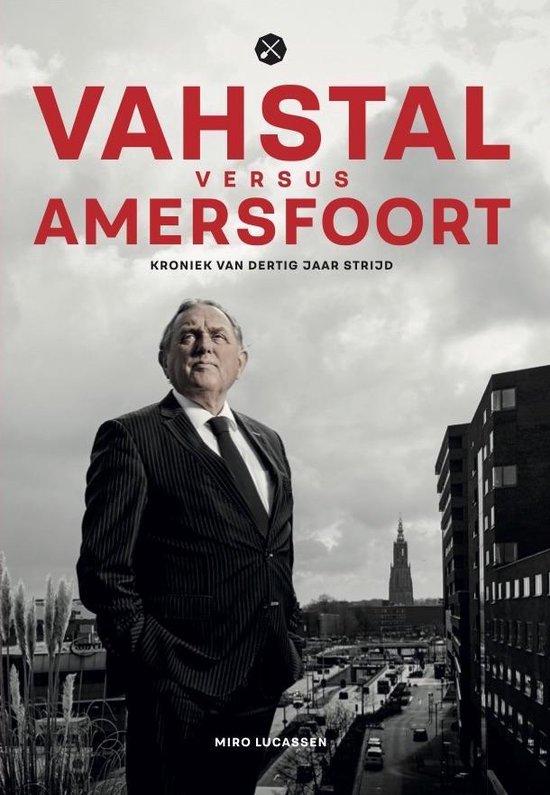 Vahstal versus Amersfoort