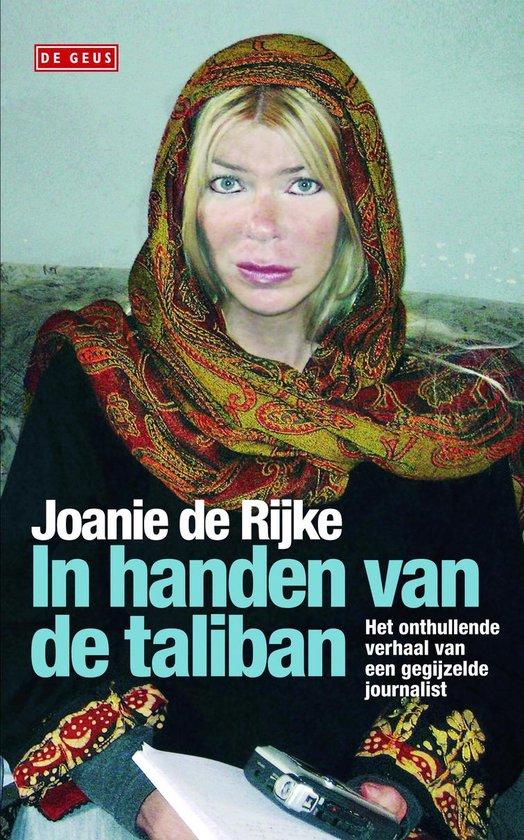 In handen van de taliban - Joanie de Rijke | Fthsonline.com