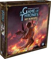 Game of Thrones: Het Bordspel - Tweede Editie - Mother of Dragons Expansie