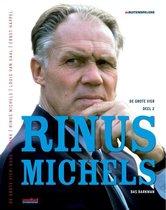 Rinus Michels, De Biografie