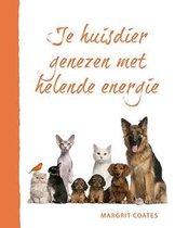 Je huisdier genezen met helende energie