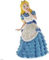 Disney Showcase Beeldje Alice in Wonderland 16,5 cm