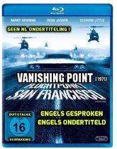 Vanishing Point (1971) (Blu-ray)