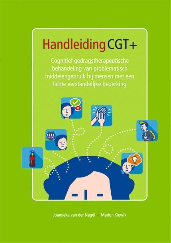 Handleiding CGT+ - Joanneke van der Nagel |