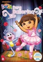 DORA: BALLERINA (D) (GOLD)