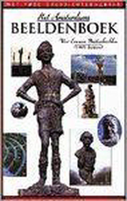 Het Amsterdams beeldenboek - Mirjam Beerman pdf epub