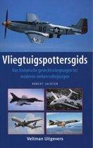 Vliegtuigspottersgids