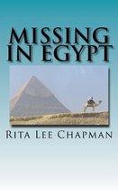 Missing in Egypt