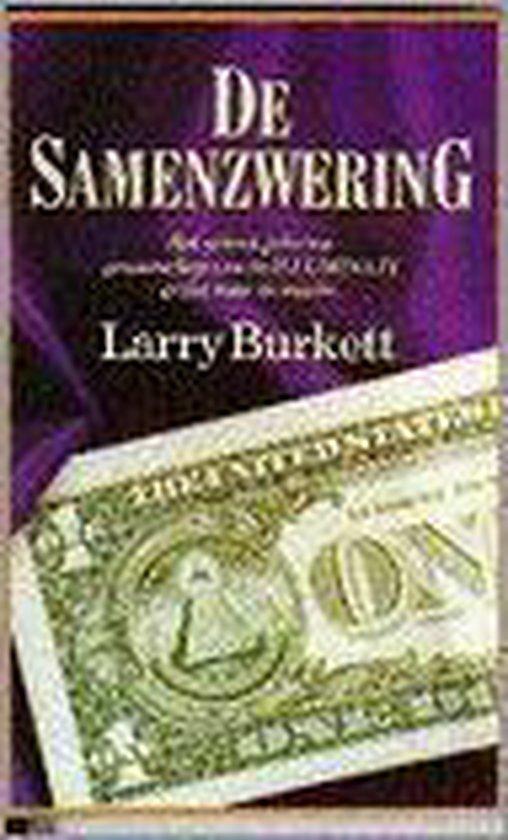 Samenzwering, de - Larry Burkett  