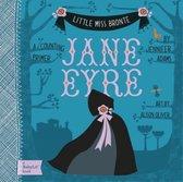 Little Miss Bronte Jane Eyre