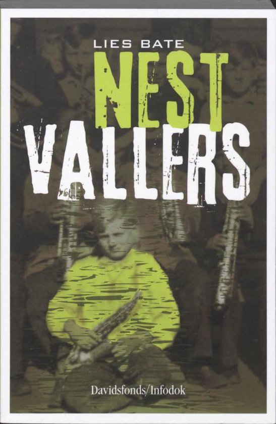 Nestvallers - L. Bate | Readingchampions.org.uk
