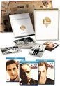 The Godfather Trilogy (40th Anniversary Blu-ray Boxset)