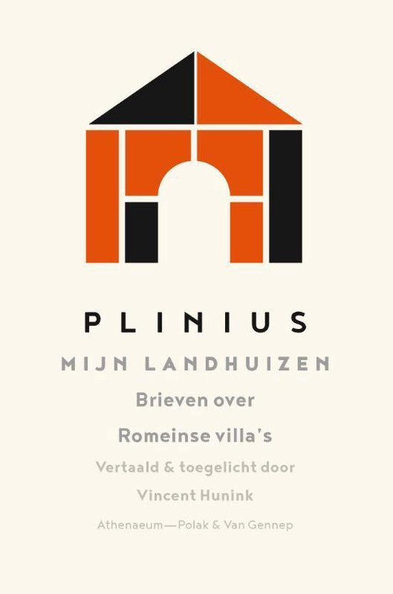 Mijn landhuizen - Plinius |