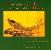 The Art Of The Koto Vol. 2